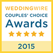 2015 Couples' Choice Award