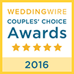 2016 Couples' Choice Award