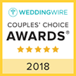 2018 Couples Choice Award Winner