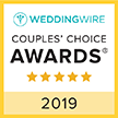 2019 Couples Choice Award Winner